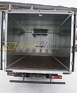 Газ 33025. Изотермический  фургон 4,2 м.  ХОУ., фото 5
