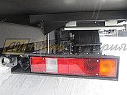 Газ 33025. Изотермический  фургон 4,2 м.  ХОУ., фото 7