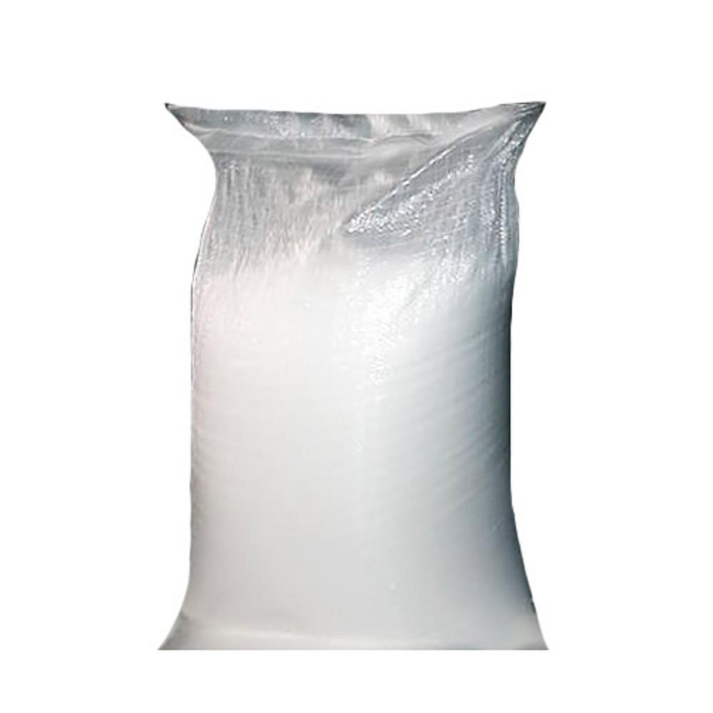 Противогололедный реагент - Кальций хлористый -30, мешок 25 кг