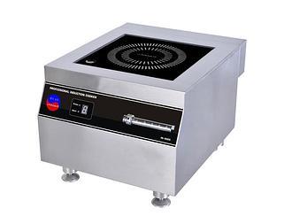 Плиты индукционные и wok