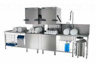 Профессиональная кухонная мебель для HoReCa