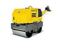 Виброкаток ручной дизельный Wacker Neuson RD 7H-S