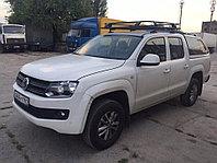 Багажник экспедиционный Volkswagen Amarok