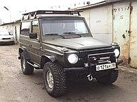 Багажник экспедиционный для Mercedes-benz G-Klasse (W463\X164) 3-door, фото 1