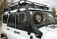 Багажник экспедиционный УАЗ 3151 Хантер