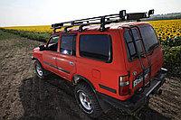 Багажник экспедиционный Toyota Land Cruiser 80, фото 1