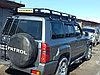 Лестница Nissan Patrol Y61