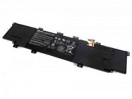 Аккумулятор для ноутбука Asus Vivobook S500, S400, C31-X402 (11.1V, 4000 mAh) Original