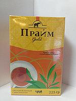 Индийский листовой черный чай с бергамотом, прайм, 225гр