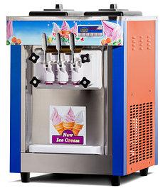 Фризеры промышленные (аппарат для мороженого)