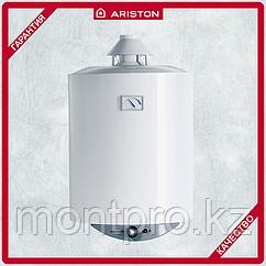 Накопительный водонагреватель (Бойлер) газовый Ariston SUPER SGA 80 R