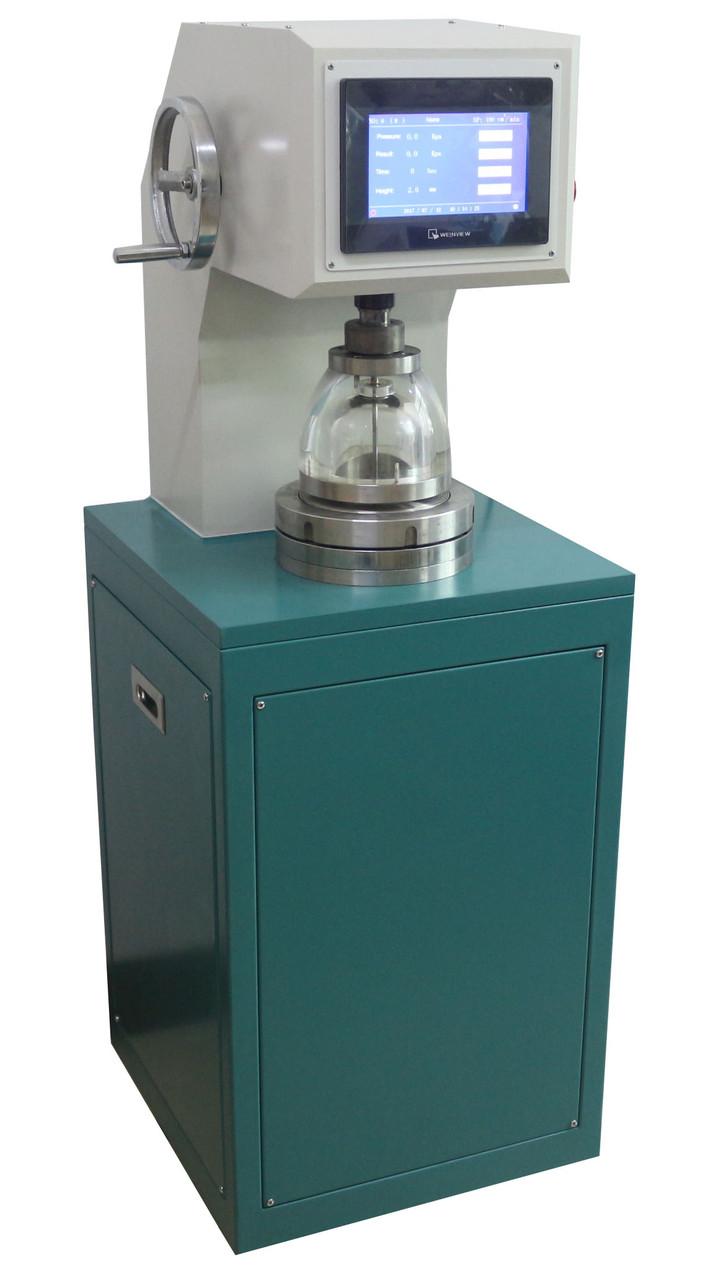 XHF-16B Тестер тканей на прочность