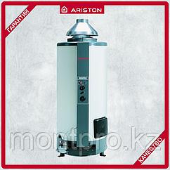 Накопительный водонагреватель (Бойлер) газовый Ariston  NHRE  90