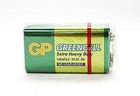 """Батарейки типа крона """"GP Greencell"""", 1 шт."""