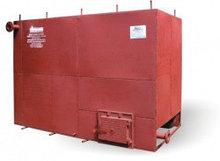 Котел водогрейный КВ-ТС (КВ-Р) 35-150 с ВЗП
