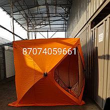 Палатка для зимней рыбалки Куб 220*220*230