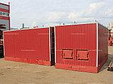 Котлы водогрейные с ручной подачей топлива КВр 1,1-95 ОУР, фото 2