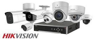 Системы Видеонаблюдения (CCTV)