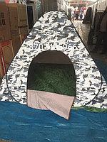 Палатка для зимней рыбалки автомат 250*250