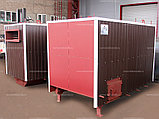 Котлы водогрейные КВм с механической подачей топлива КВм 2,0-95 ШП, фото 2