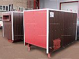 Котлы водогрейные КВм с механической подачей топлива КВм 2,5-95 ШП, фото 2