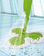 Тройная швабра 3 Magic Mop с распылителем, фото 2