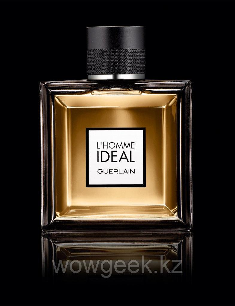 Мужской парфюм Guerlain L'Homme Ideal