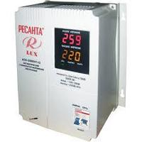 Стабилизатор Ресанта 5000/1 LUX (настеный)