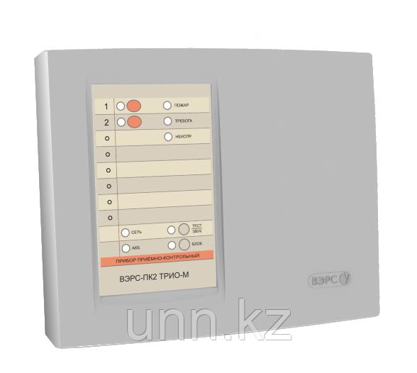 GSM - Сигнализация - ВЭРС-ПК-4П ТРИО-М - автодозвонная система охраны и мониторинга на 4 шейфа