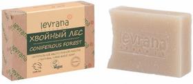 Мыло натуральное ручной работы «Хвойный лес»