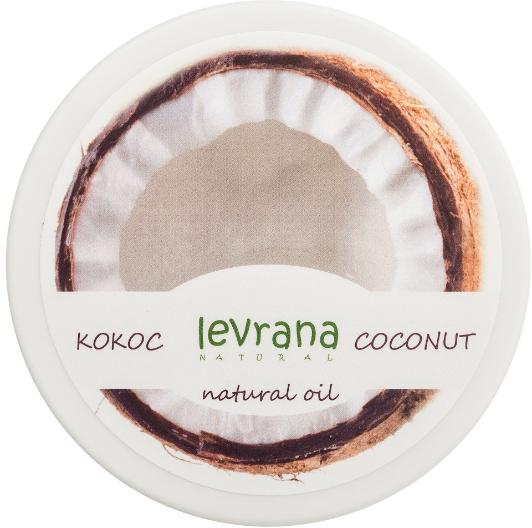 Масло для волос (кокосовое), 150 г