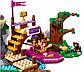 Lego Friends 41121 Спортивный лагерь: Сплав по реке Лего Подружки, фото 4