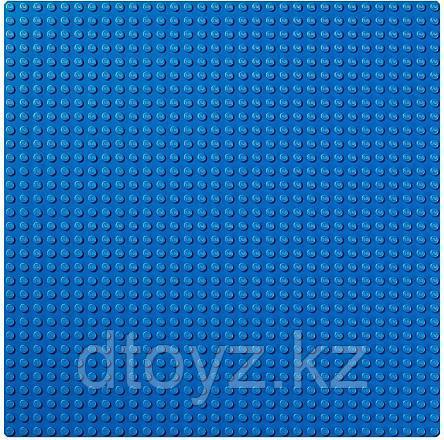 Lego Classic 10714 Синяя базовая пластина Лего Классик