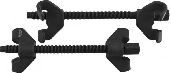 Стяжки пружин амортизационных стоек 270 мм, 2 предмета ASC27