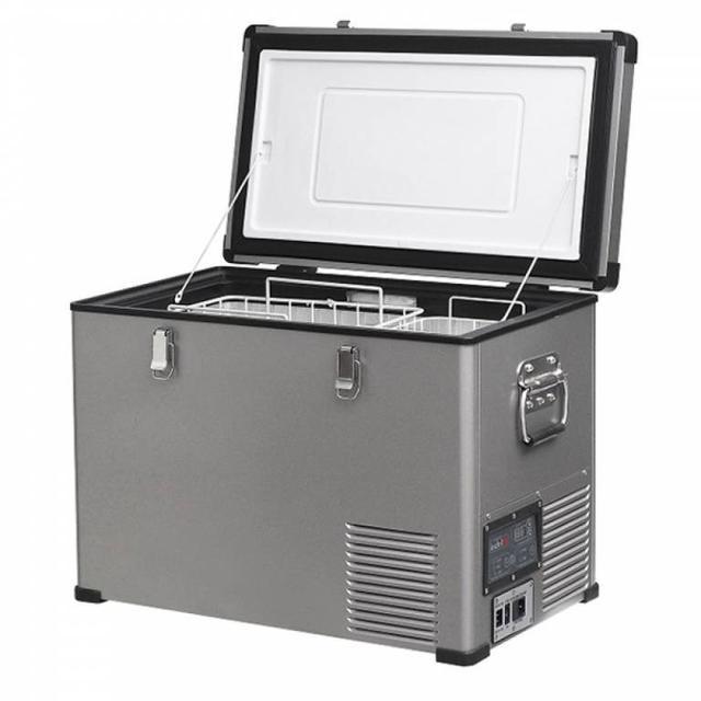 Холодильная установка для автомашины (термос)