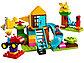 LEGO Duplo 10864 Большая игровая площадка Лего Дупло, фото 10