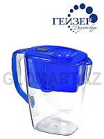 Гейзер Фильтр-кувшин Геркулес(синий)