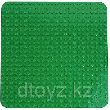 LEGO Duplo 2304 Строительная пластина Лего Дупло