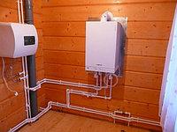 Монтаж и замена газовых котлов, фото 1