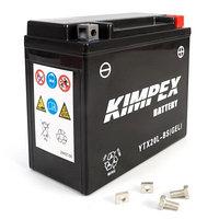 Батарея аккумуляторная, YTX20(L)-BS(GEL) (YTX20(L)-BS(GEL)
