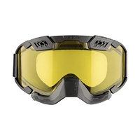 Очки снегоходные CKX 210° BACKCOUNTRY TACTICAL, линза двойная с регулируемой вентиляцией