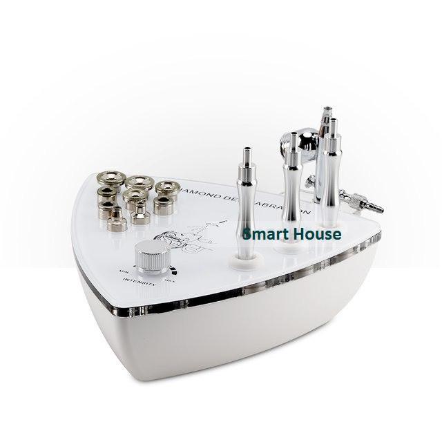 Аппарат 2 в 1 алмазной микродермобразии + спреер