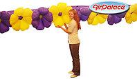 Цветочные пневмогирлянды Лето купить