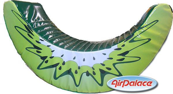 Киви М - мягкая безопасная качалка для детей 0,8*0,4*0,3 м