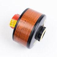 Фильтр противогазовый Бриз-3001 B1Р1D (от неорганических веществ и аэрозолей как пыль, дым, туман)