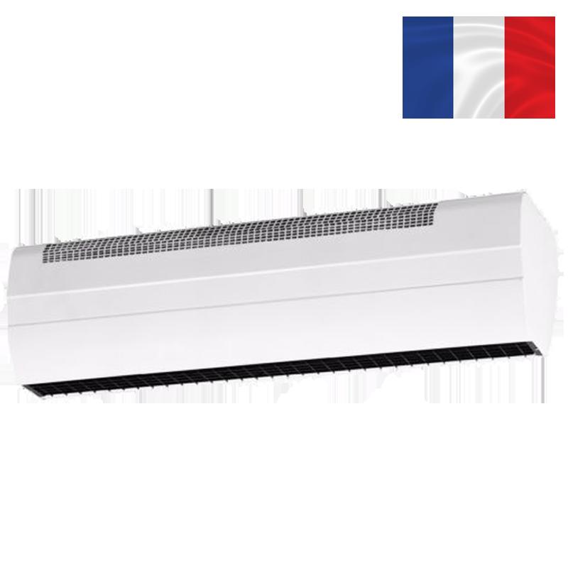 Воздушные завесы Airelec: RDR 1509L3 (1550 мм./ 9000 Вт)