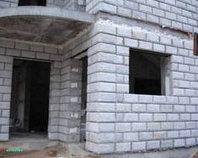 Из чего построить дом — пескоблок