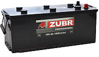 ZUBR Profissional  6 CT-190A3