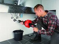 Замена канализации, фото 1