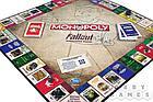 Настольная игра: Монополия. Fallout, фото 3